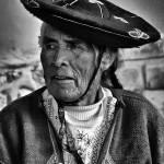 Peruvian Inca Woman