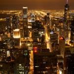 """Chicago."" by marina_karsten"