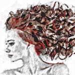 """""""Rhythmic Chaos"""" by leapdaybride"""