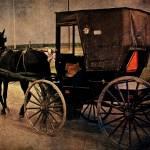 """Amish Buggy"" by angelandspot"