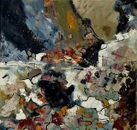 """abstract 7721902 Painting/Oil """"Abstract """""""