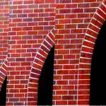 """Brick Arches"" by ralphnelsen"