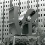 """Love Park"" by reginamilicia"
