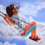 """""""Voyage to freedom- Viaje a la libertad"""" by Rezzan"""