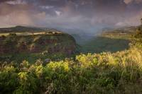 Hanapepe Valley Lookout, Kauai