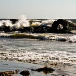 """Persistent Wave"" by CCYPhotography"