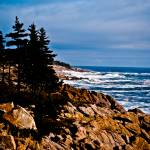 """Rugged Coast"" by CCYPhotography"