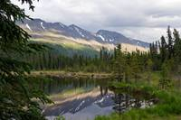 Alaska's Quiet Beauty