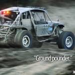 """GroundPounder"" by hmc"