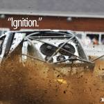 """Ignition"" by hmc"