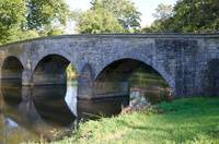 Burnside's Bridge at Antietam