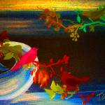 """""""vibrant birds"""" by TCRAWFORD"""