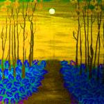 """""""yellow woods"""" by TCRAWFORD"""