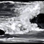 """""""b+w wideview wave study"""" by waynelogan"""