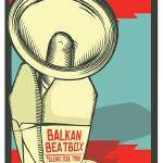 """Balkan Beat Box"" by TheRoxyTheatre"