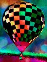 Hot Air Balloon Fun 11