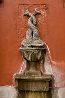 Fish Fountain of San Miguel