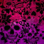 """Sugar Skulls 2"" by angeldamico"