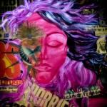 """Livin-NYC Remix 8"" by StephanieCollazo"