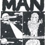 """Bog Man"" by gonzoalonzo"
