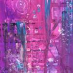 """Luminescent Memory"" by AndresVillela"