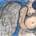 """Angle of Birth"" by RaeH"