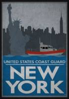 Coast Guard New York