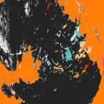 """""""Turmoil"""" by Adisa"""
