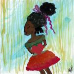 """Sweetheart"" by Adisa"