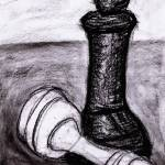 """Chess_byRae134"" by RaeH"