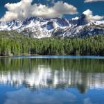 """Mammoth Lakes"" by pbk"