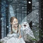 """Snow Fairy"" by susanvansant"