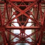 """""""Golden Gate Underbelly"""" by lonewolf565"""