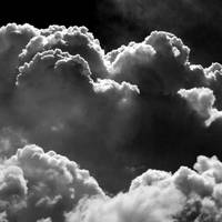 ABSTRACT CLOUD PHOTOGRAPHY, 3448, BY NAWFAL JOHNSO