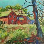 """""""Sunny Farmland"""" by KarleneBland"""