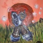 """Bubblewerk"" by ChestnutFox"