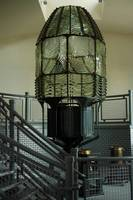 Fire Island Lighthouse 1858 Fresnel Lens