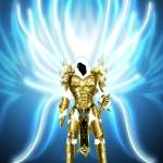 """Michael the Archangel"" by rudolf"