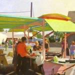 """""""Market Kiosk"""" by rlemar"""