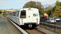 Broad Gauge BART