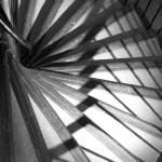 """Spiral Stairway"" by Laurence"