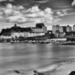"""Tenby Pembrokeshire"" by StevePurnell"