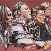 The Eagles Art Prints & Posters by Melanie D