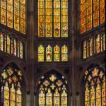 """""""Cathedral, Regensburg 28 crop"""" by PriscillaTurner"""