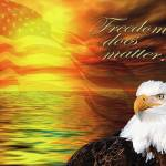 """Freedom Does Matter"" by elayne"