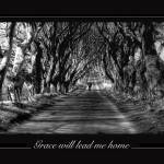 """Grace will lead me home"" by david2hearts"