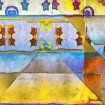 """Empty Stage"" by RCdeWinter"