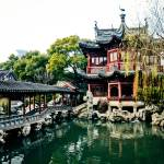 """Yuyuan Garden, Shanghai, China"" by BonVivantPhotography"