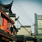 """Old City, Shanghai, China"" by BonVivantPhotography"