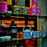 """Tea Shop, Shanghai, China"" by BonVivantPhotography"